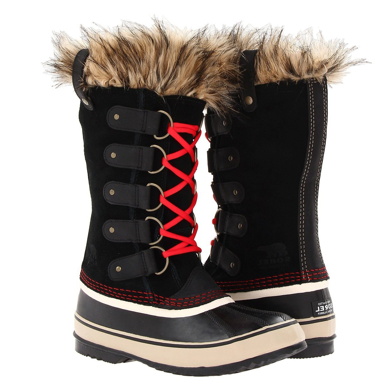 sorel joan of arctic boots sorel women;s joan of arctic snow boot reviews ehnooja
