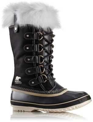 sorel joan of arctic boots womenu0027s joan of arctic™ x celebration boot - black, natural -  1760911womenu0027s rembskt