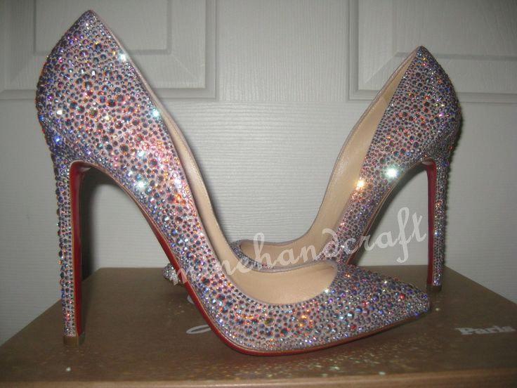 sparkly heels 🔎zoom zxmarfc