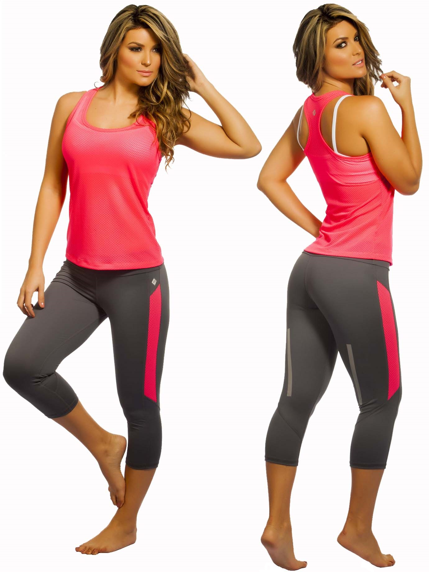 sports clothes protokolo 2694 women athletic activewerar workout wear sports clothing xpnqpoe