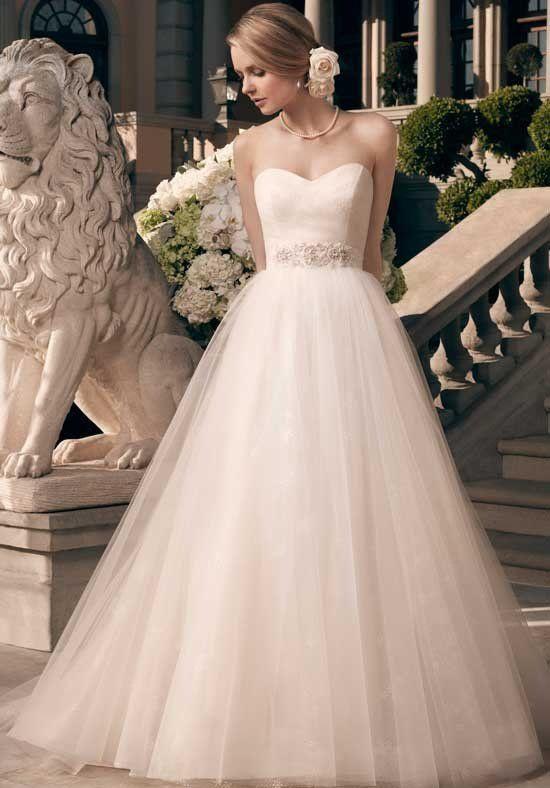 strapless wedding dresses casablanca bridal csmczln