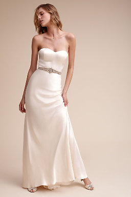 strapless wedding dresses gina gown gina gown pjmtnxd