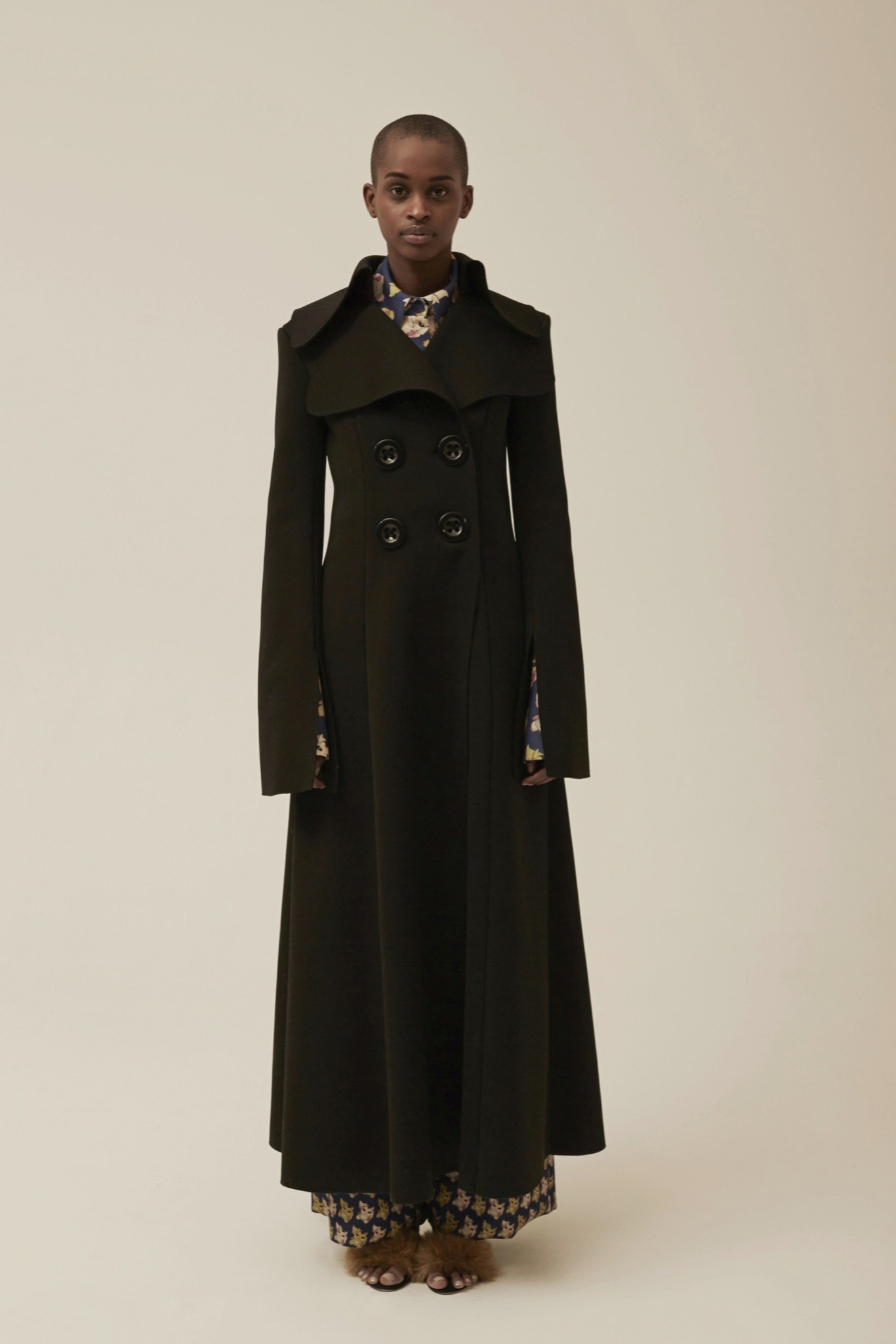 style trends: long coats for winter 2018 vladgma
