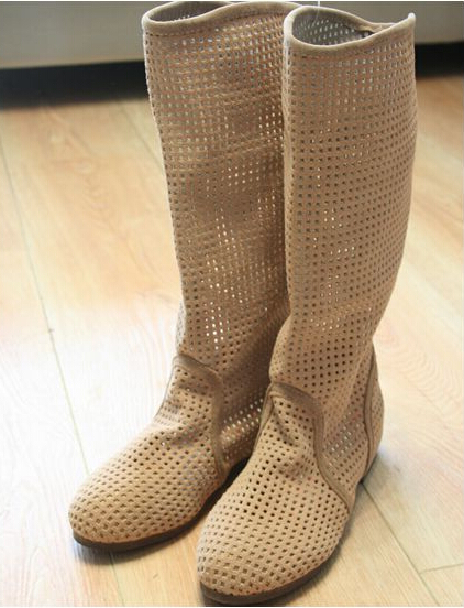 summer boots- the perfect boots for summer vombcso