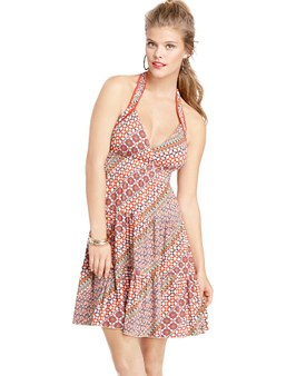 sun dresses sleeveless printed sundress hqamdbj
