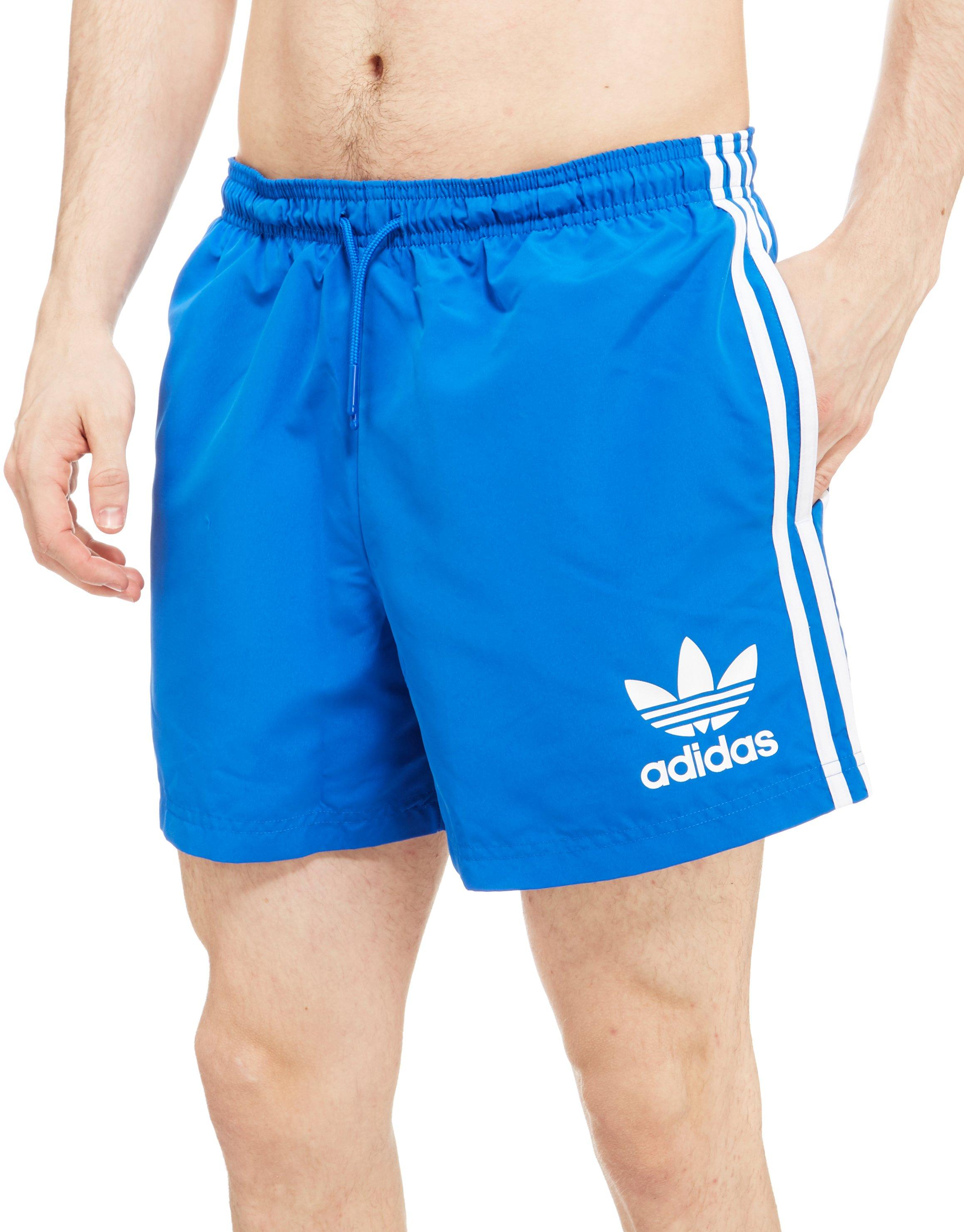 How to select mens swim shorts