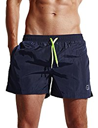 swimming shorts menu0027s shorts swim trunks quick dry beach shorts with pockets for surfing xcnwxzi