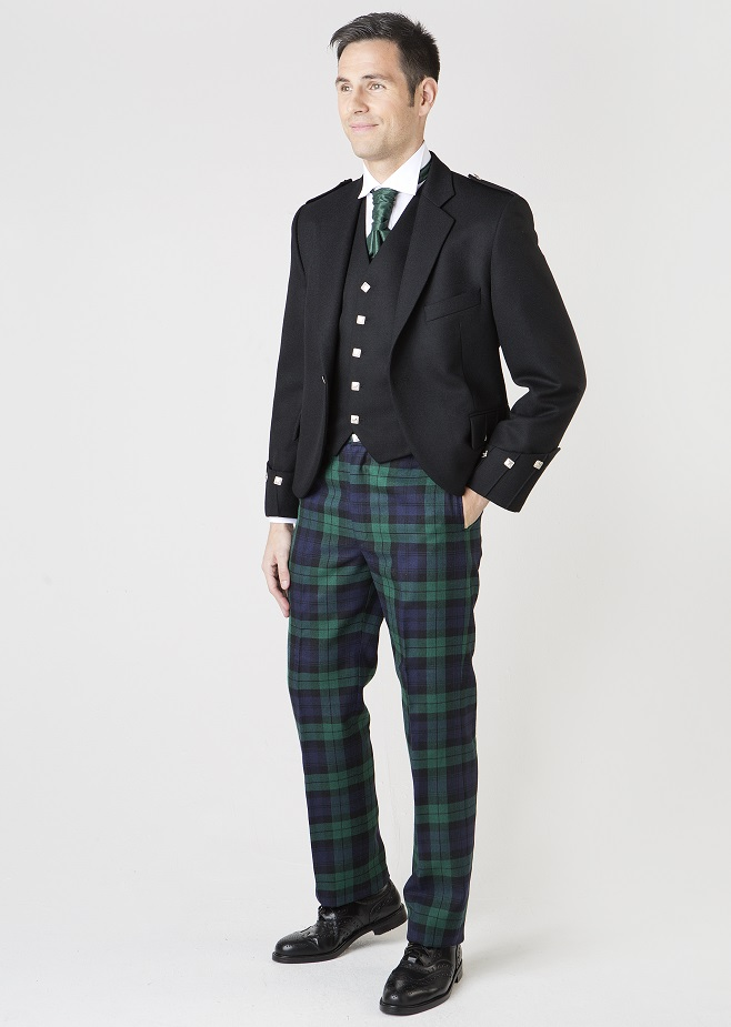 tartan trousers tartan trews argyll package from macgregor u0026 macduff wbqbwye