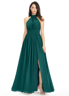 teal bridesmaid dresses azazie iman bridesmaid dress | azazie gyqyuqs