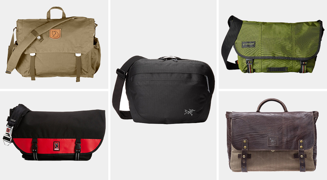 the 30 best messenger bags for men | hiconsumption ruviwrg