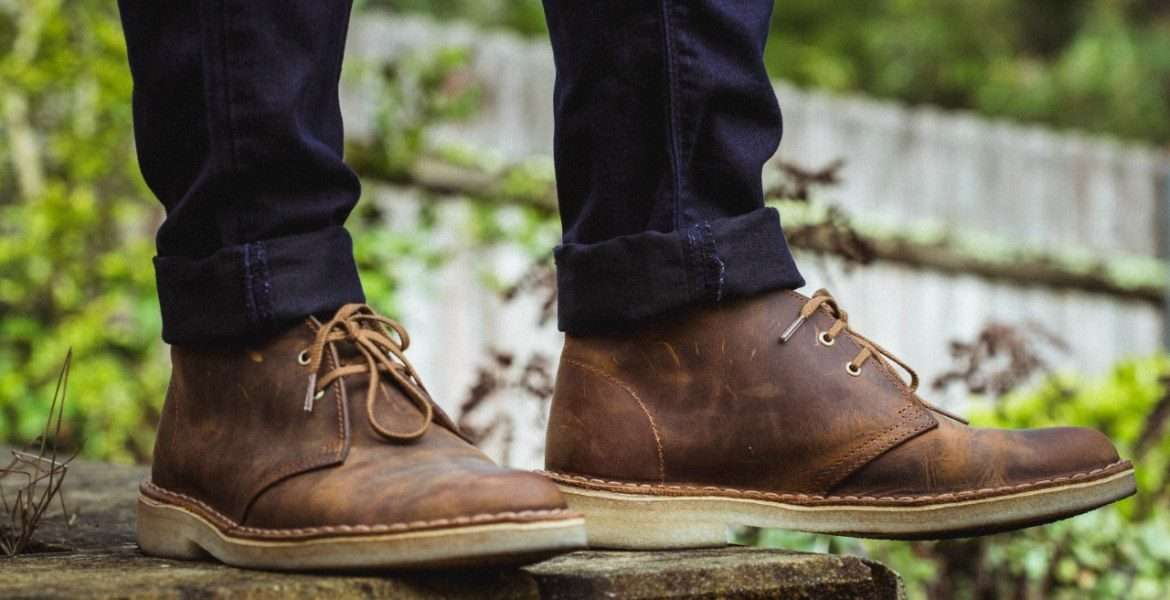 the ultimate guide to menu0027s chukka boots cmjzzwo