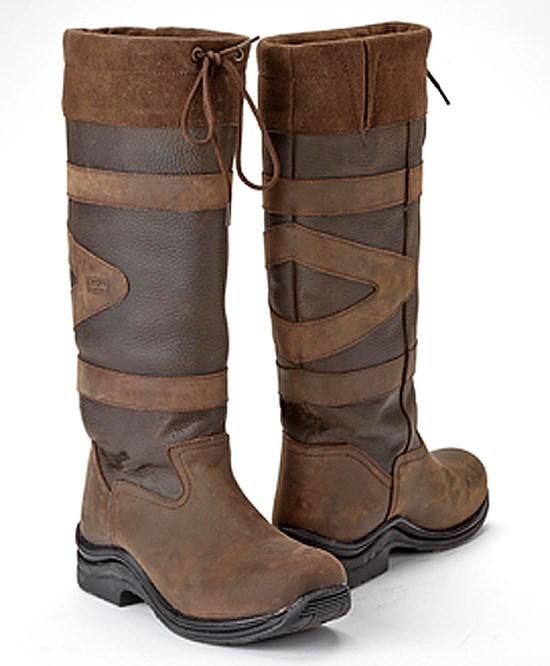 toggi boots toggi canyon riding boots | go outdoors nptdhhg