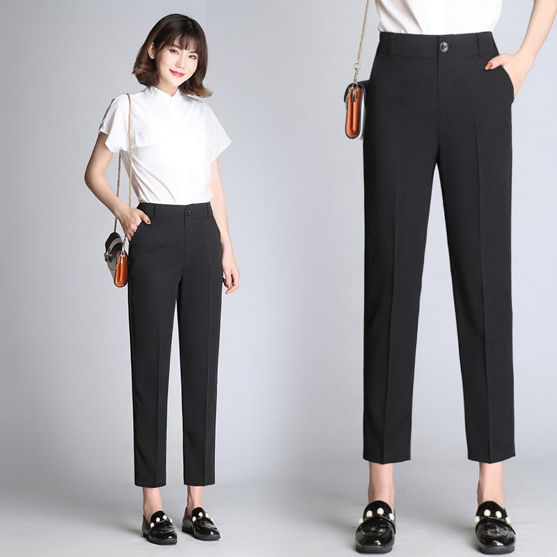 trousers for women new fashion design formal ladies pants for women business suit pants office zzhbqnw