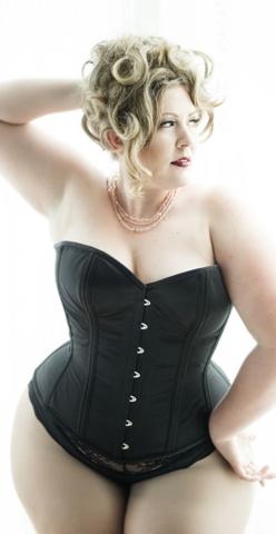 valentine plus size corsets from dark garden corsetry kjchgna