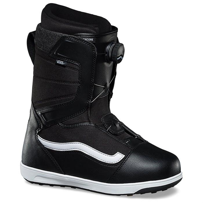 vans snowboard boots vans - encore snowboard boots 2018 ... inoshpc