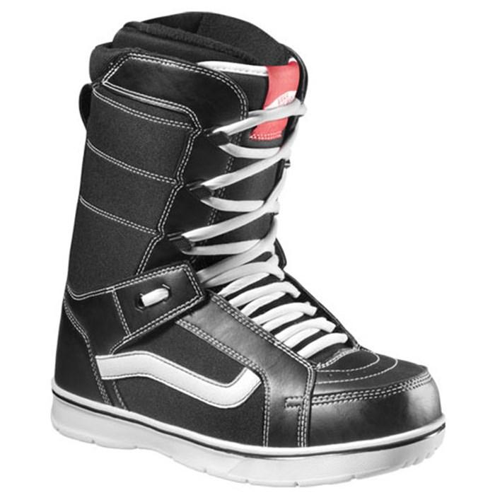 vans snowboard boots vans - hi standard snowboard boots 2014 ... rhiland