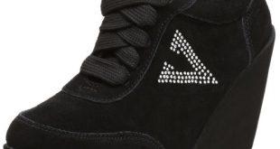 volatile shoes amazon.com | volatile womenu0027s cash wedge sneaker | fashion sneakers ogqqqmw