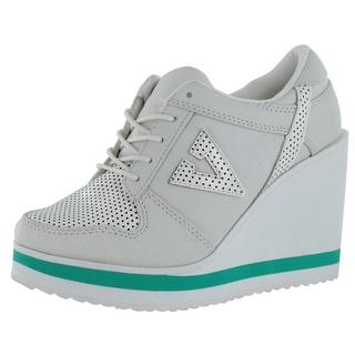 volatile shoes volatile wild foxy womenu0027s wedge platform shoes jmpwmrt