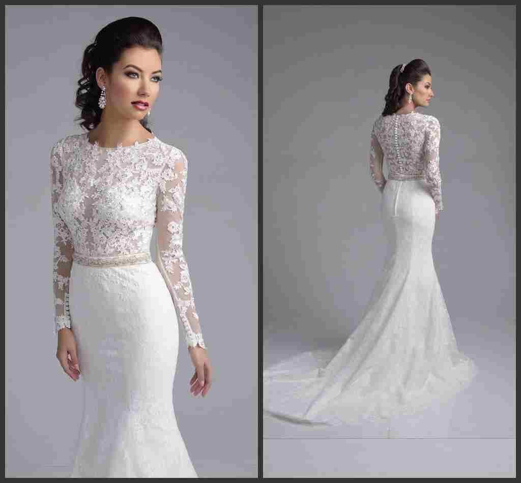 wedding dresses with sleeves full lace wedding dresses with long sleeves lace bride gowns mermaid wedding xmggrrx