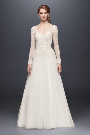 wedding dresses with sleeves save qdvlokh