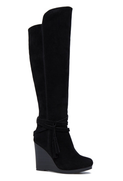 wedge boots your item is waiting for you in your shopping bag. catvcme