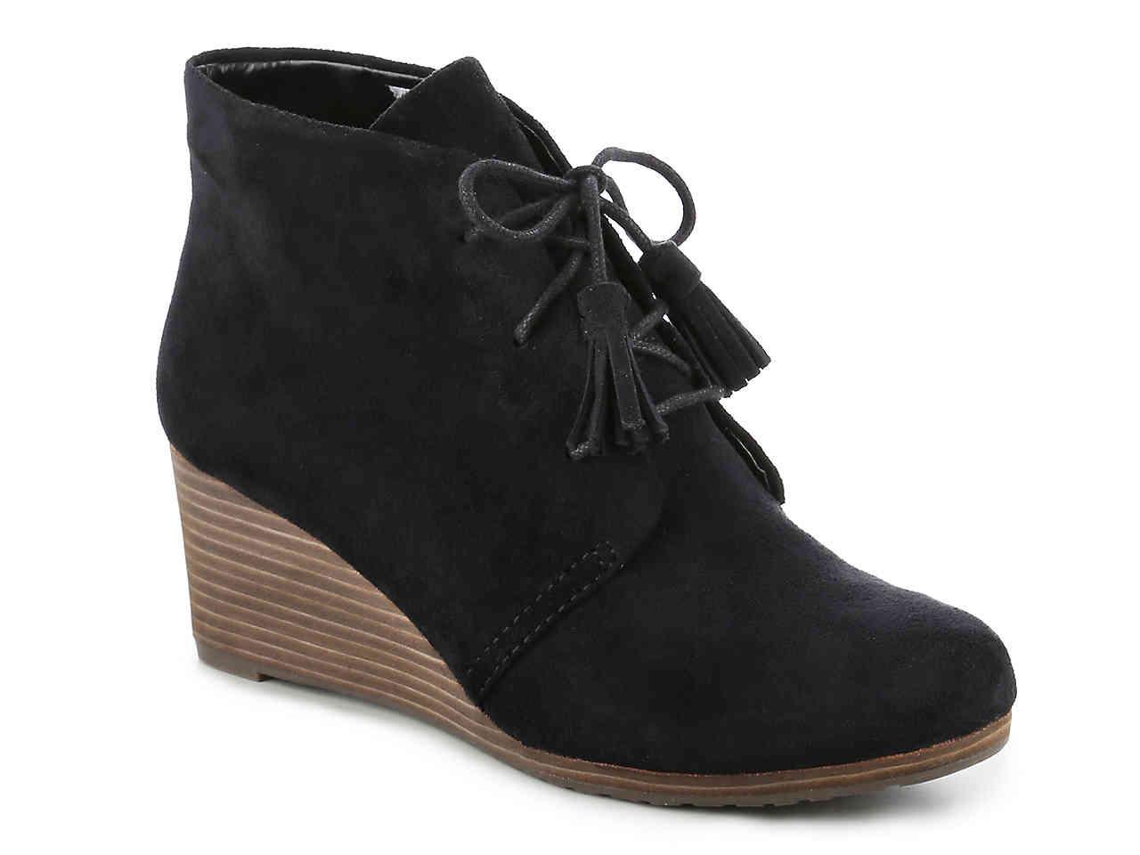 wedges shoes dakota wedge bootie wcilbjf