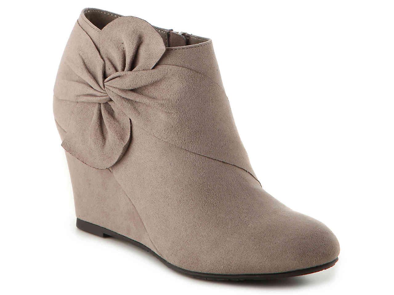 wedges shoes vivid wedge bootie qgvwudr