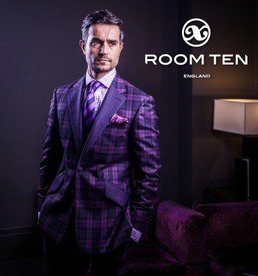 what colour shirt should i wear with purple suit? wpnpnyj