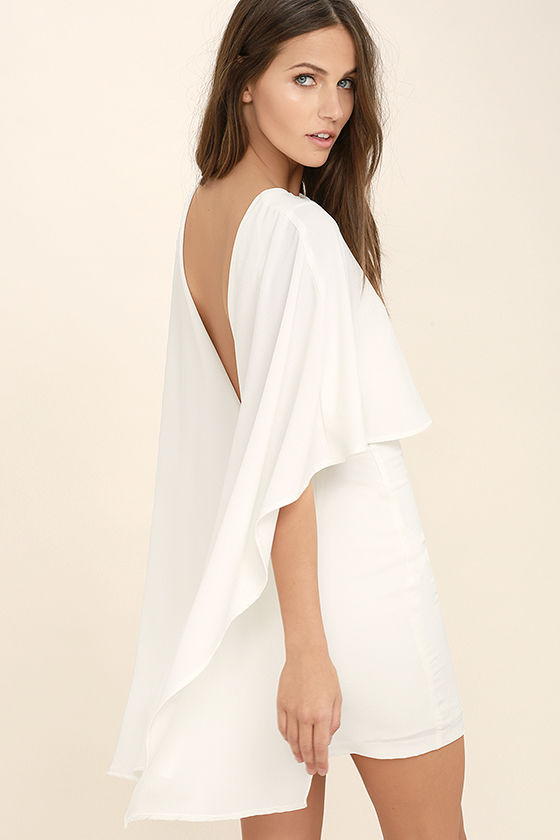 white dress best is yet to come white backless dress 1 kcdblfd