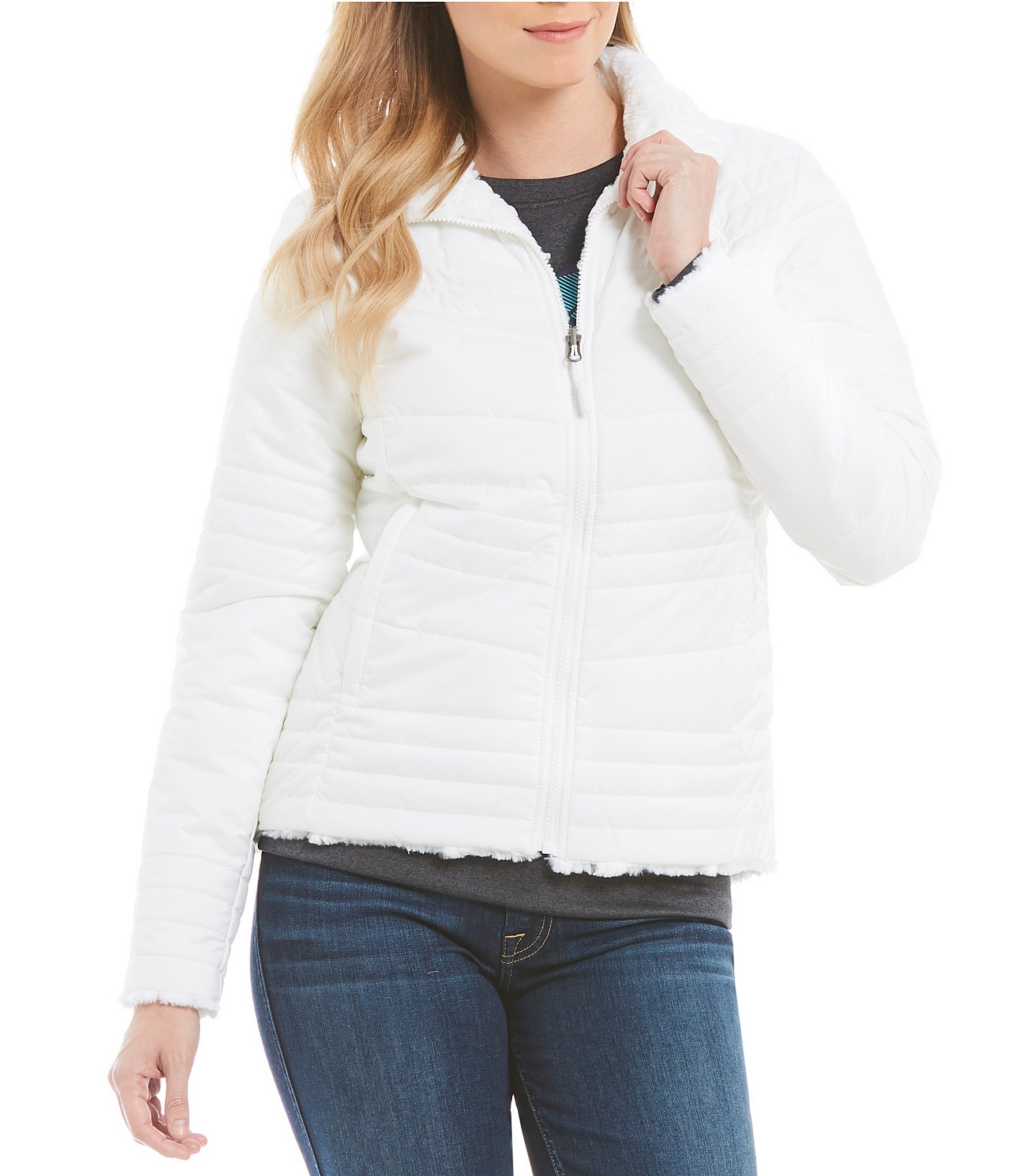 white jacket white womenu0027s coats u0026 jackets | dillards yhozrud