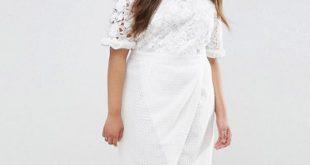 white plus size dresses wcscvro