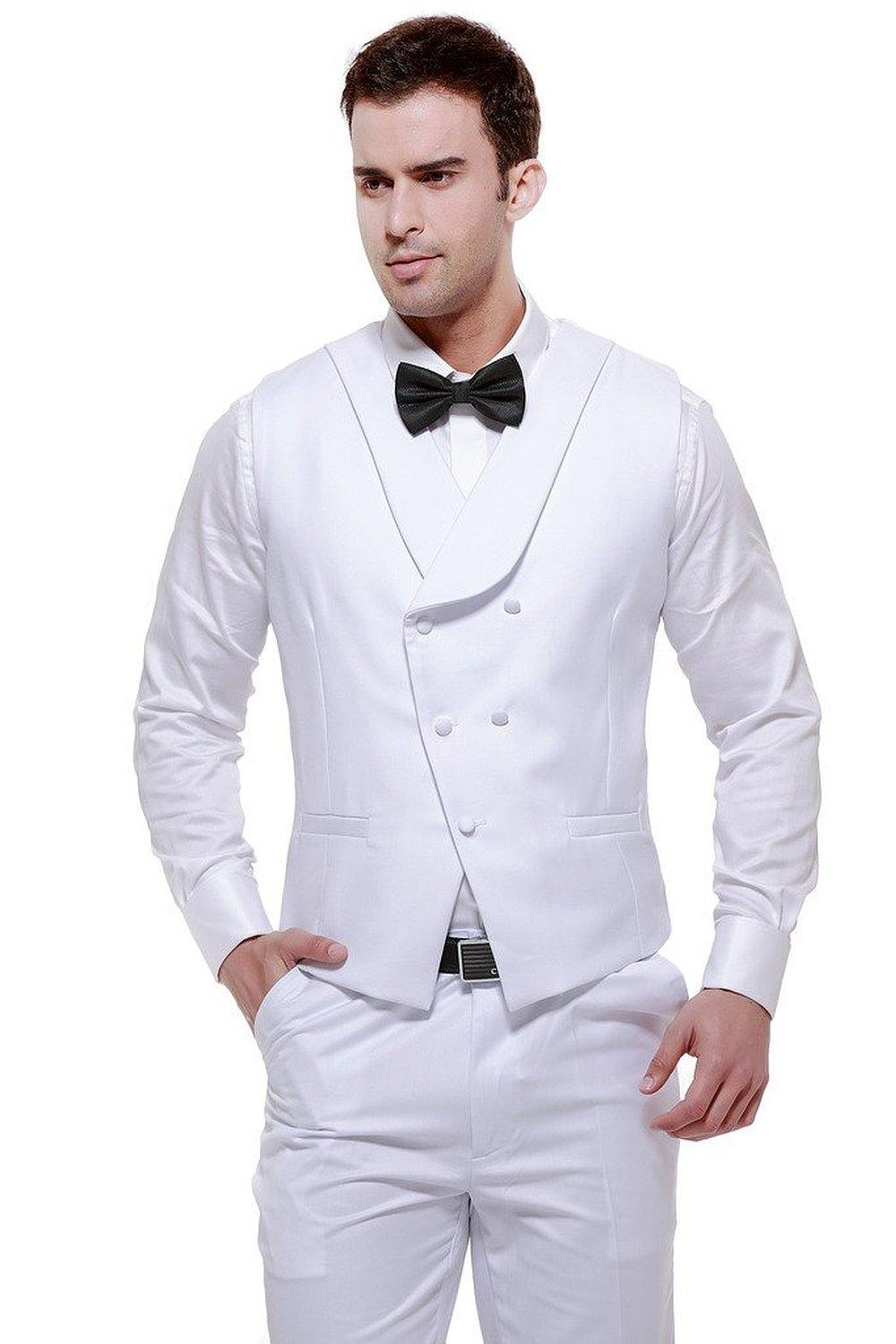 white suits for men hanayome menu0027s wedding dresses suits mens suits for men white 3-piece suit ayjijnp