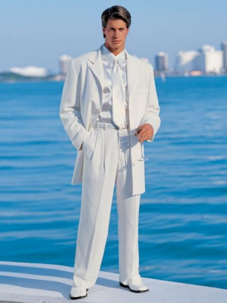 white suits for men sku#vt05 menu0027s white jacket + pants ) in 4/5/7 buttons style wugyyzr