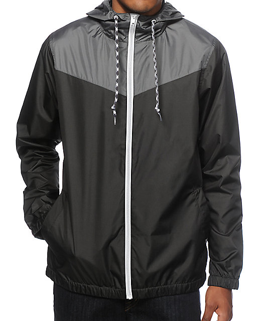 Windbreaker Jackets : Perfect for Winter