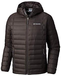 winter coats for men columbia | menu0027s voodoo falls 590 turbodown warm water resistant insulated  jacket urrbbwr