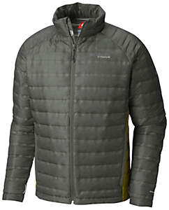 winter jackets menu0027s titan ridge™ down jacket morzwqe