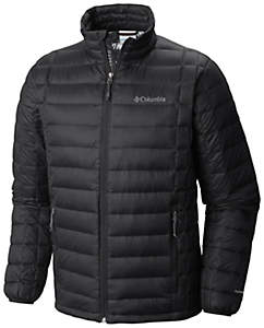 winter jackets menu0027s voodoo falls 590 turbodown™ jacket - tall nlrrmzv