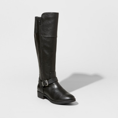 womenu0027s adaline tall riding boots - merona™ fweagnt