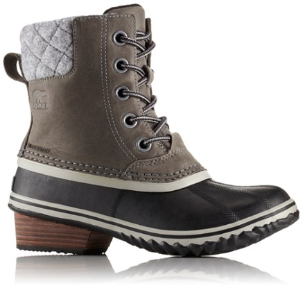 women winter boots slimpack ii lace winter boots - womenu0027s vptolfo
