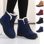 Various ways to buy women winter boots