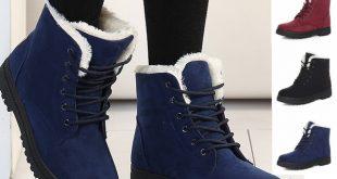 women winter boots wish | classic womenu0027s snow boots fashion winter short boots rcemslh