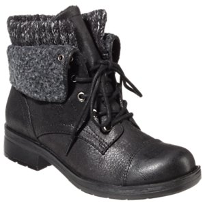 womens boots natural reflections veruca sweater bootie boots for ladies xzrnkvj