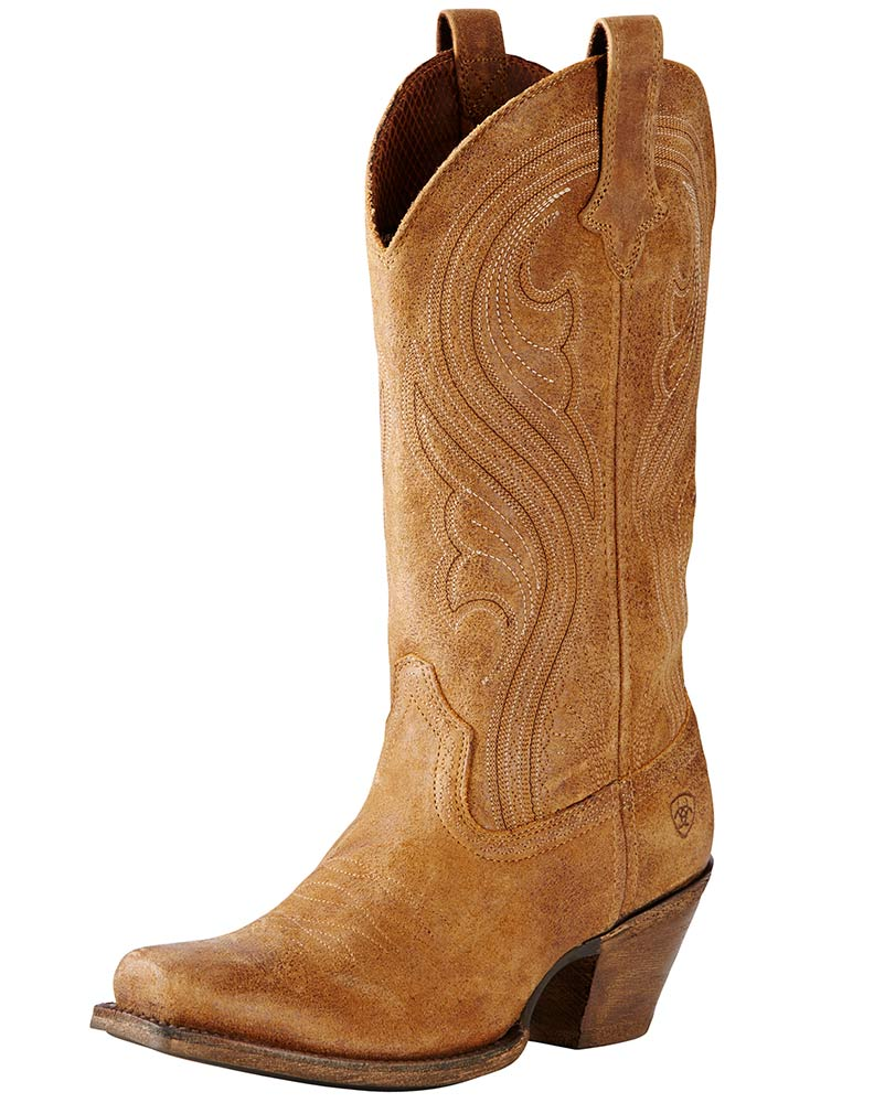 womens cowboy boots ariat womenu0027s lively 12 rmwagvb