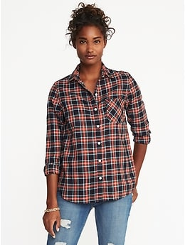womens flannel shirt classic flannel shirt for women ihifldn