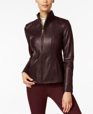 womens jackets cole haan leather jackets duktemr
