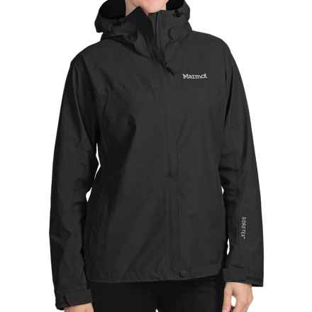 womens jackets marmot optima gore-tex® jacket - paclite®, waterproof, hooded (for hjvksin