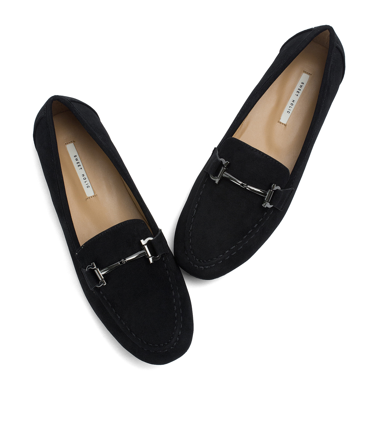 womens loafers annakastle comfortable womens classic penny loafers black bkuezyg