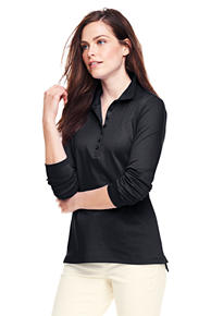 womens polo shirts womenu0027s pima polo shirt okhdioh