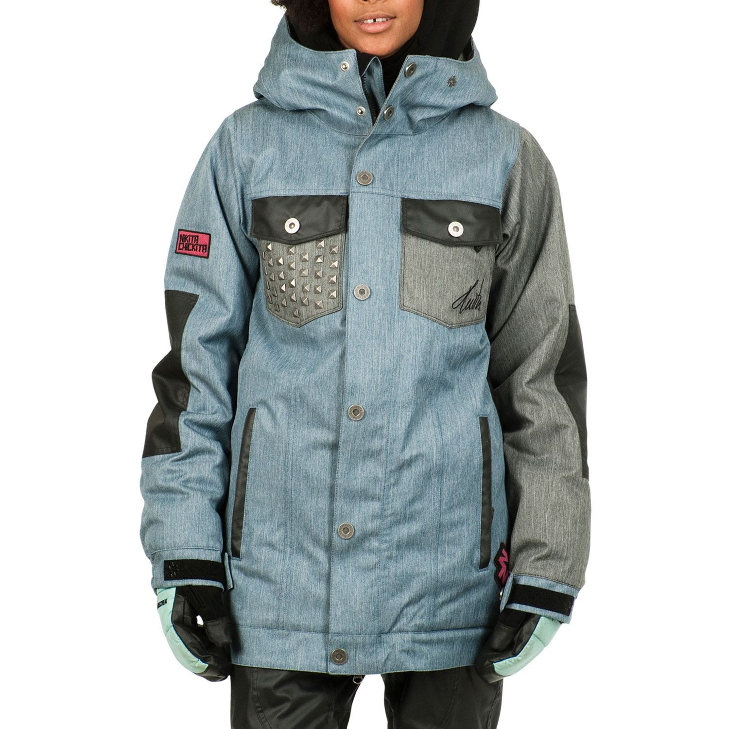 Purchase best quality womens snowboarding jackets