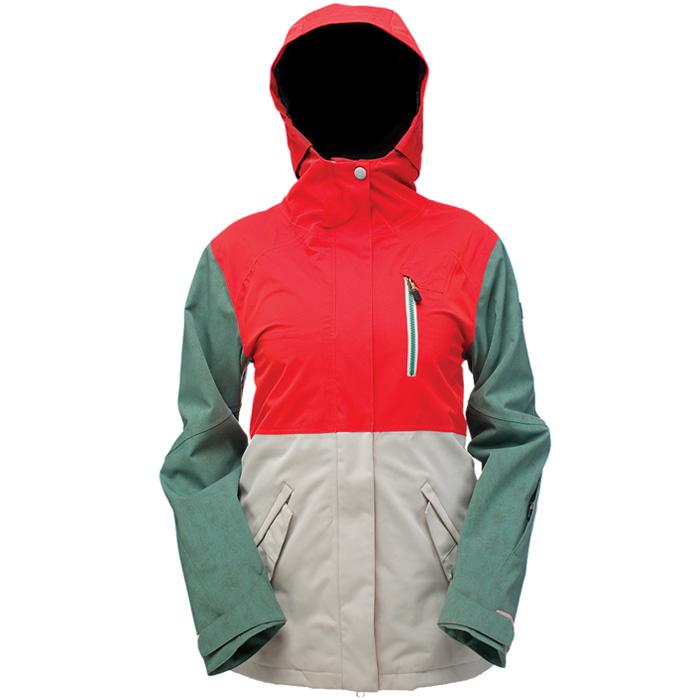 womens snowboarding jackets ride magnolia shell snowboard jacket - women\u0027s zyejzhx
